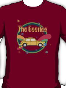 The Beetles! T-Shirt