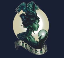 WICKED by Tim  Shumate