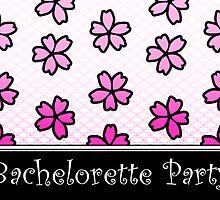 bachelorette party by maydaze