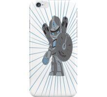 Autobot 'E' iPhone Case/Skin