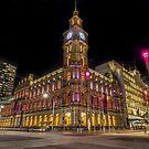 Heritage Lighting  by Shari Mattox