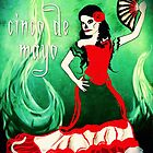 cinco de mayo spanish dancer by maydaze
