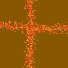 Autumn Cross by Kate Farrant