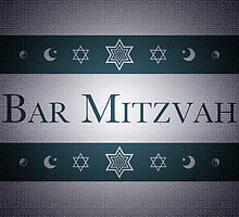 bar mitzvah by maydaze