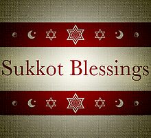 sukkot blessings by maydaze