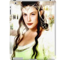 Arwen (iPad/iPhone/iPod) iPad Case/Skin