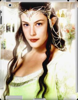 Arwen (iPad/iPhone/iPod) by aforceofnature