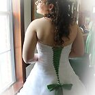 Green Ribbon by Jinx13