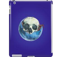 Jean Michel Jarre - Oxygene iPad Case/Skin