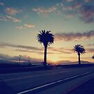 Sunset Drive by Laurie Search