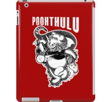 Poohthulu: Winnie the Pooh Meets Cthulu iPad Case/Skin