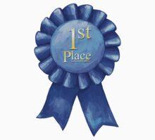 Ribbons 1st Place by Traci VanWagoner
