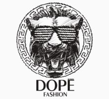 DOPE FASHION!!! VERSACE INSPIRED!!! :D by Melanie Andujar