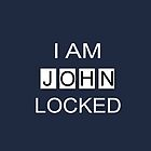 I Am Johnlocked by DomestiElouise