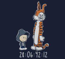 Darko & Hobbes Kids Clothes