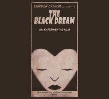 The Black Dream by Marconi Rebus