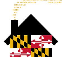 new maryland address by maydaze