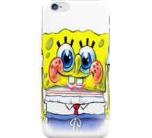 """Spongebob """"I'm Cool"""" iPhone Case/Skin"""