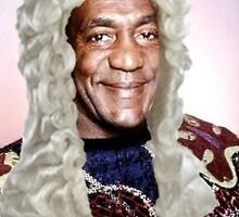 William Cosby by mike-n-ike