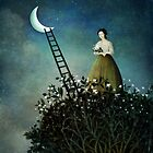 Midnight Garden  by ChristianSchloe