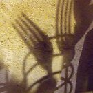 261/365 shadow tines by LouJay