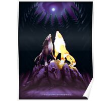 Twilight Symphony Poster