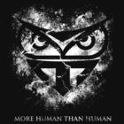 More Human Than Human by robotrobotROBOT