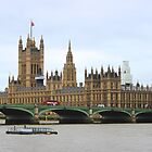 Big Ben by ejrphotography