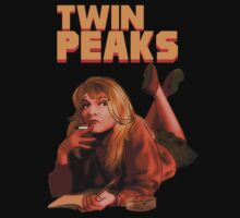 Twin peaks (Pulp Fiction parody) by molvic