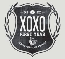 EXO XOXO 2 by supalurve