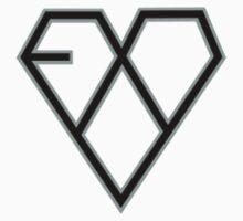 EXO XOXO 6 by supalurve