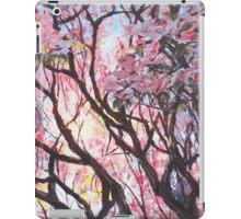 The Dogwood Tree iPad Case/Skin