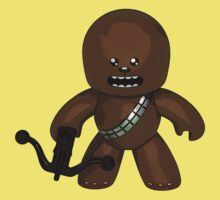 Star Wars Toon Chewbacca Kids Clothes