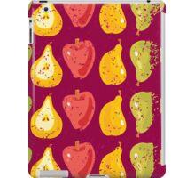 Apples & Pears iPad Case/Skin