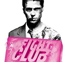 Fight Club by molvic