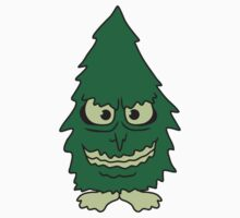 Tree Monster by Style-O-Mat