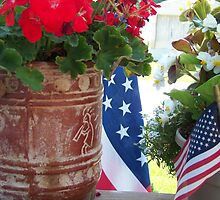 Happy Independence Day by Janny2