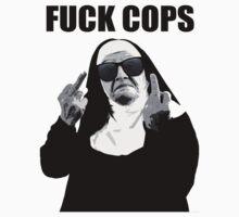 Fuck Cops by Davidrodrigueza
