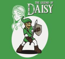 Legend of Daisy by TragicHero