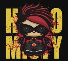 Hello Misty by davidj8580