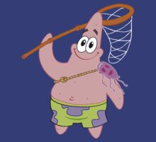Patrick by hardsign