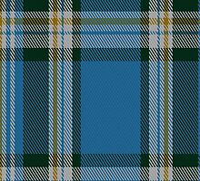 02860 Entrelacs District Tartan Fabric Print Iphone Case by Detnecs2013