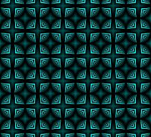 Modern seamless pattern by green52