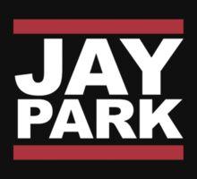 Jay Park Run DMC by supalurve