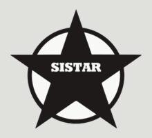 Sistar 3 by supalurve