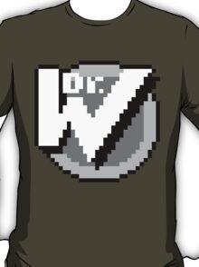 Dr Wiley Logo T-Shirt