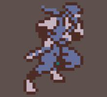 Ninja Gaiden's Ryu Kids Clothes