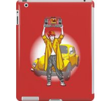 More Than In Your Eyes iPad Case/Skin