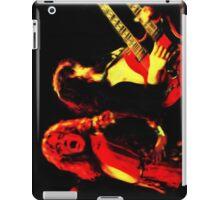 Led Zeppelin - Digital Painting iPad Case/Skin