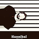 Hannibal Episode 11 by Risa Rodil